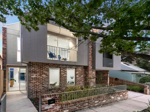 127 Illawarra Road Marrickville, NSW 2204