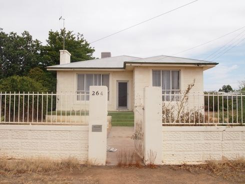 264 Clarke Street Broken Hill, NSW 2880