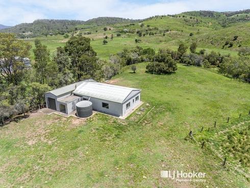 62 Mount Berryman Rd Mount Berryman, QLD 4341