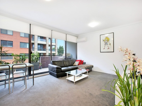 366/221-229 Sydney Park Road Erskineville, NSW 2043
