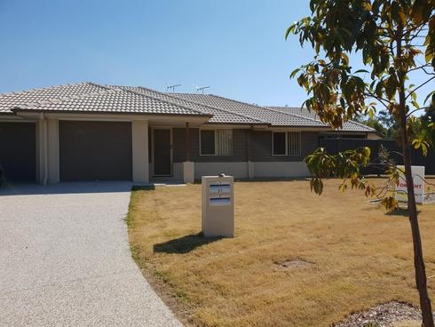 1/31 Gooloowan Cct Brassall, QLD 4305
