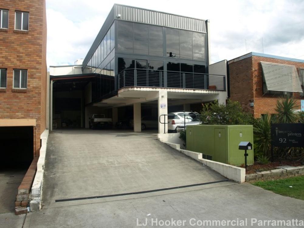 92 South Street Rydalmere, NSW 2116