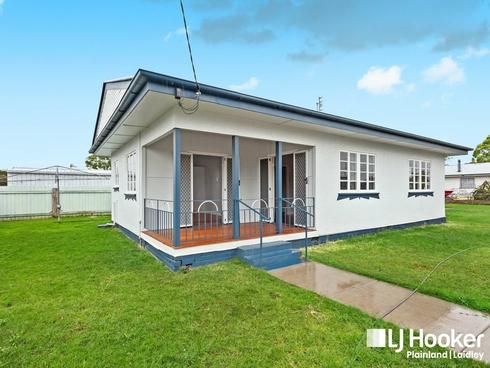 8 MacGregor Street Laidley, QLD 4341