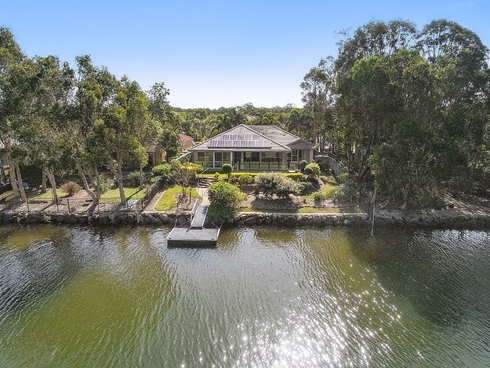 18 Waterside Drive Twin Waters, QLD 4564