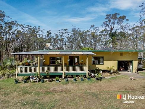 65 Granite Lane Tabulam, NSW 2469