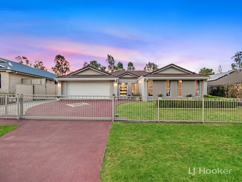 22 Piccadilly Court Deebing Heights, QLD 4306