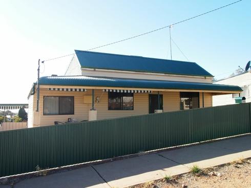 244 Bromide Street Broken Hill, NSW 2880