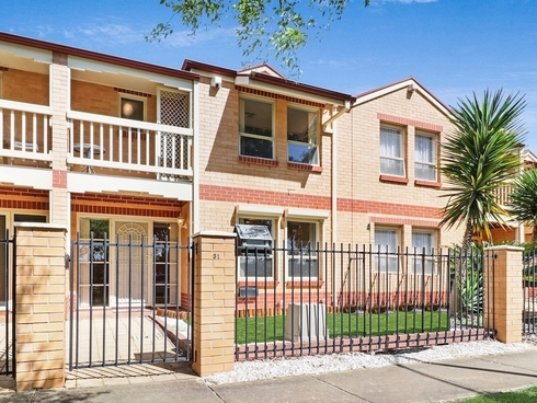 31 Montrose Street Ferryden Park, SA 5010