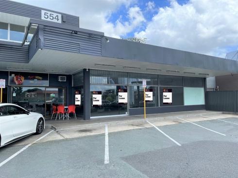554 Lutwyche Road Lutwyche, QLD 4030