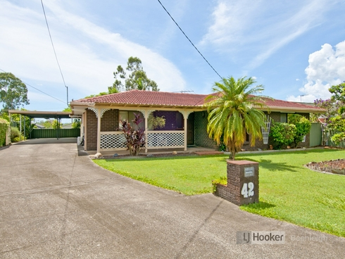 42 Grehan Crescent Mount Warren Park, QLD 4207