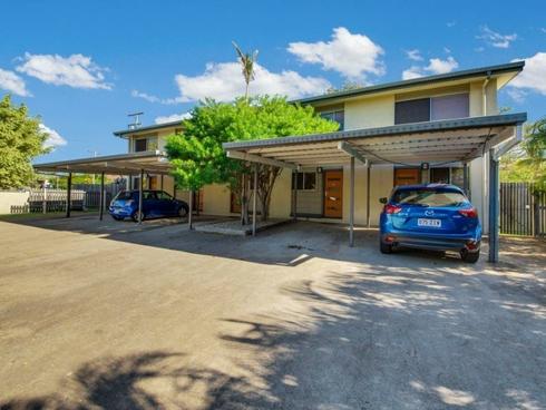 Unit 2/20 Short Street South Gladstone, QLD 4680