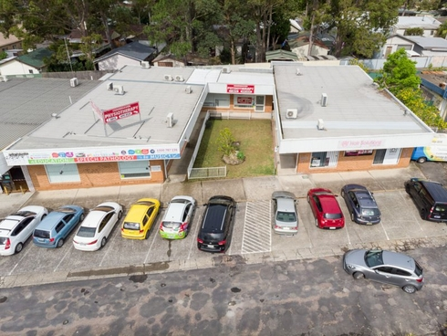 Shop 1-4/207 - 211 & 213 -215 Pacific Highway Charmhaven, NSW 2263