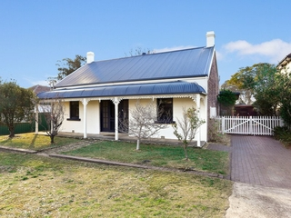 59 McArthur St Guildford , NSW, 2161