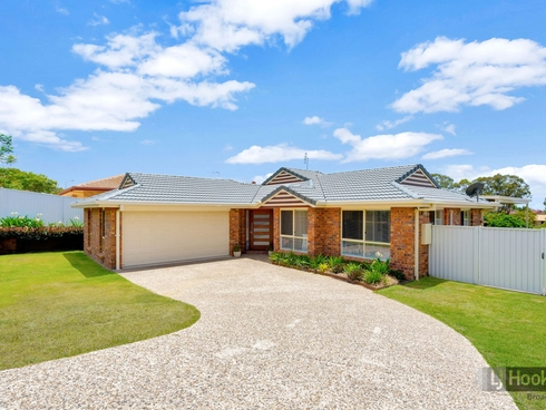 31 Zoeller Drive Parkwood, QLD 4214
