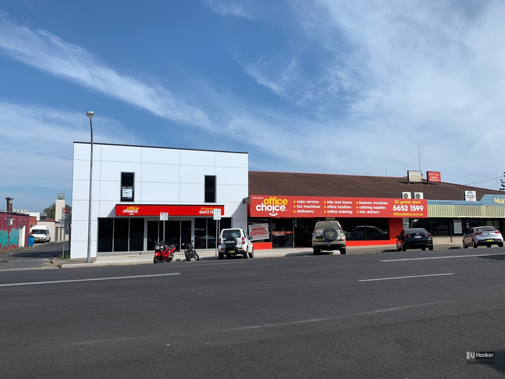 1/20 Gordon Street Coffs Harbour, NSW 2450