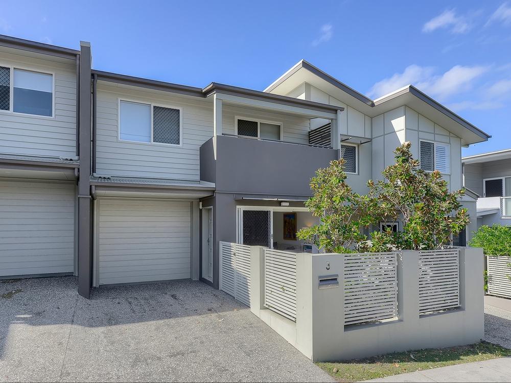 3/39 Lutana Street Stafford, QLD 4053