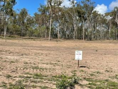 Lot 66/ Abington Heights Estate North Isis, QLD 4660