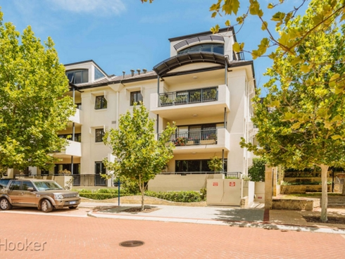 10/35 Haig Park Circle East Perth, WA 6004