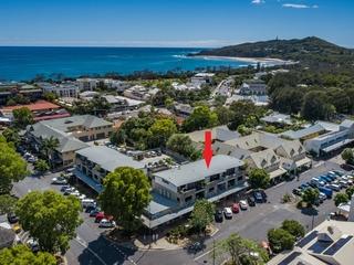 5/21-25 Fletcher Street Byron Bay, NSW 2481