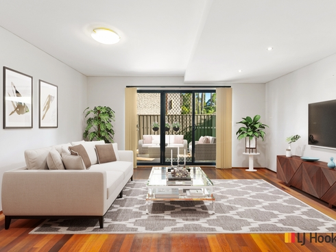 1/31-33 Woids Avenue Hurstville, NSW 2220