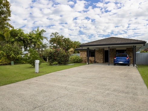 12 Forest Glen Drive Mossman, QLD 4873