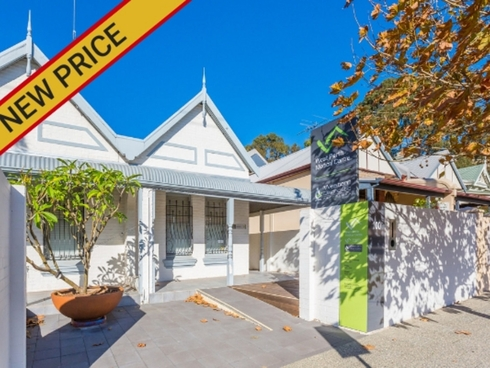 100 Outram Street West Perth, WA 6005