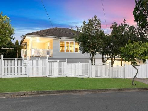 14 Blenheim Street Chermside West, QLD 4032