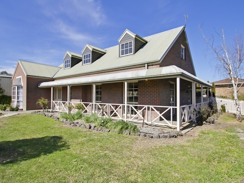 4 Edward Place Traralgon, VIC 3844
