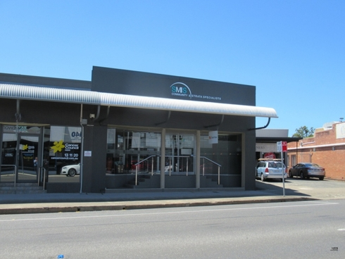 Suite 1/123 West High Street Coffs Harbour, NSW 2450