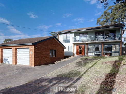 33 Clydebank Road Balmoral, NSW 2283