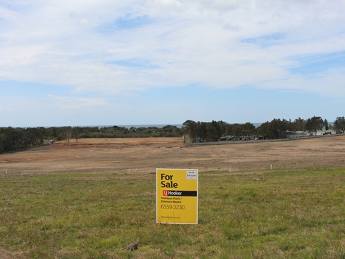 Lot Proposed Lot 18/310-314 Diamond Beach Road Diamond Beach, NSW 2430
