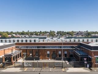 259 Ruthven Street Toowoomba City, QLD 4350