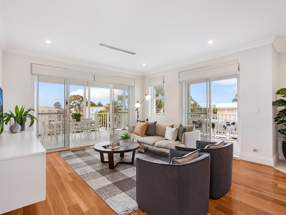 407/1 Orchards Avenue Breakfast Point, NSW 2137