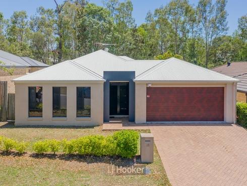 16 Parkside Place Forest Lake, QLD 4078