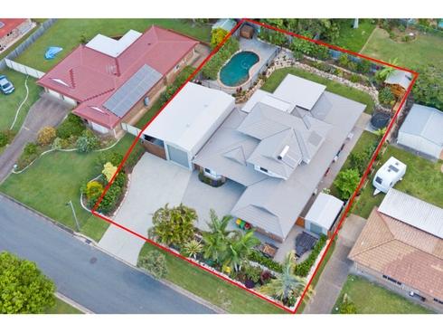 15 Palana Drive Alexandra Hills, QLD 4161