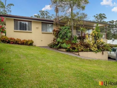 17 Clyde Boulevard Nelligen, NSW 2536