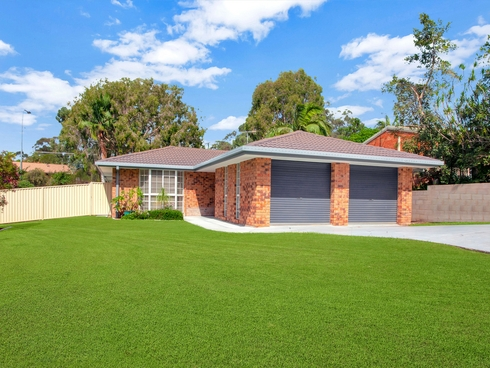 6 Pegasus Court Currumbin Waters, QLD 4223