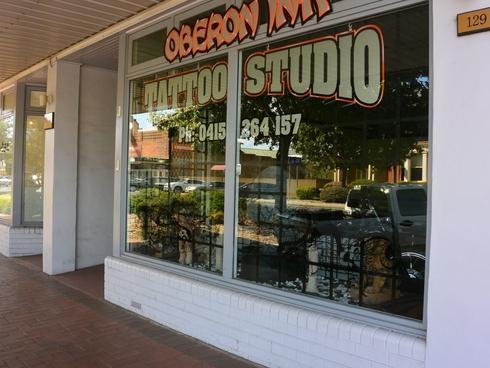 129 Oberon Street Oberon, NSW 2787