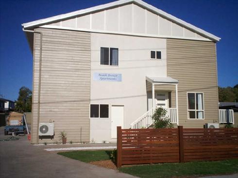 Unit 1/36 Wood Street Barney Point, QLD 4680