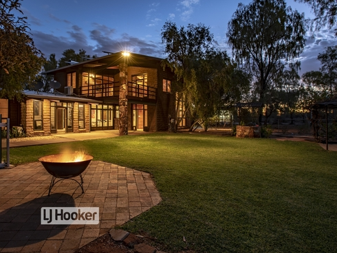 1945 Heffernan Road Connellan, NT 0873