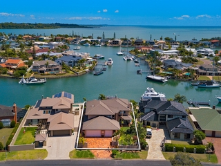 22 Anchorage Drive Raby Bay , QLD, 4163