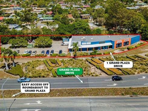 1 Grand Plaza Drive Browns Plains, QLD 4118