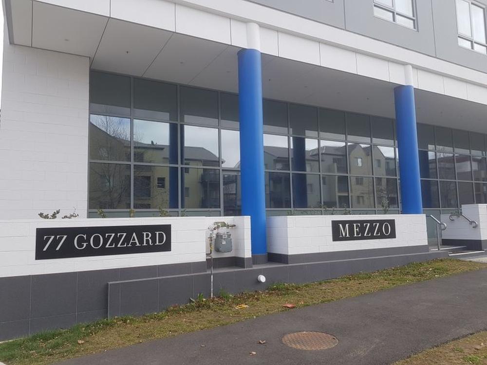 Unit 130/77 Gozzard St Gungahlin, ACT 2912