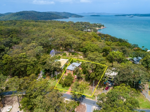60-62 Promontory Way North Arm Cove, NSW 2324