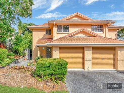 17/127-143 Greenacre Drive Parkwood, QLD 4214