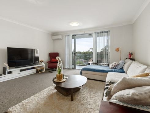 Unit 46/51 Bonnyrigg Avenue Bonnyrigg, NSW 2177