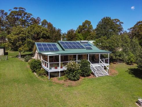 109 Bodalla Park Drive Bodalla, NSW 2545