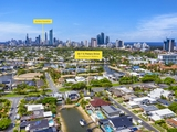 32 T E Peters Drive Broadbeach Waters, QLD 4218