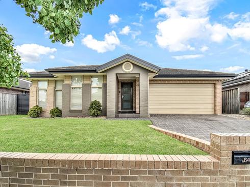 64 Kirkwood Crescent Colebee, NSW 2761