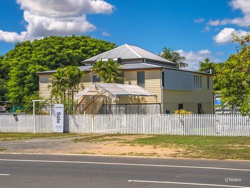 229 Lion Creek Road West Rockhampton, QLD 4700